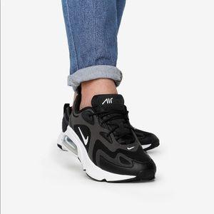 Nike Air Max 200 NWT